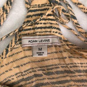 Adam Levine Collection Tops - Adam Levine striped tank top